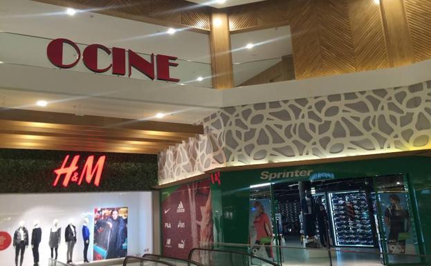 Ocine inaugura este mi rcoles en el ejido 7 nuevas salas - Centro comercial el ejido ...