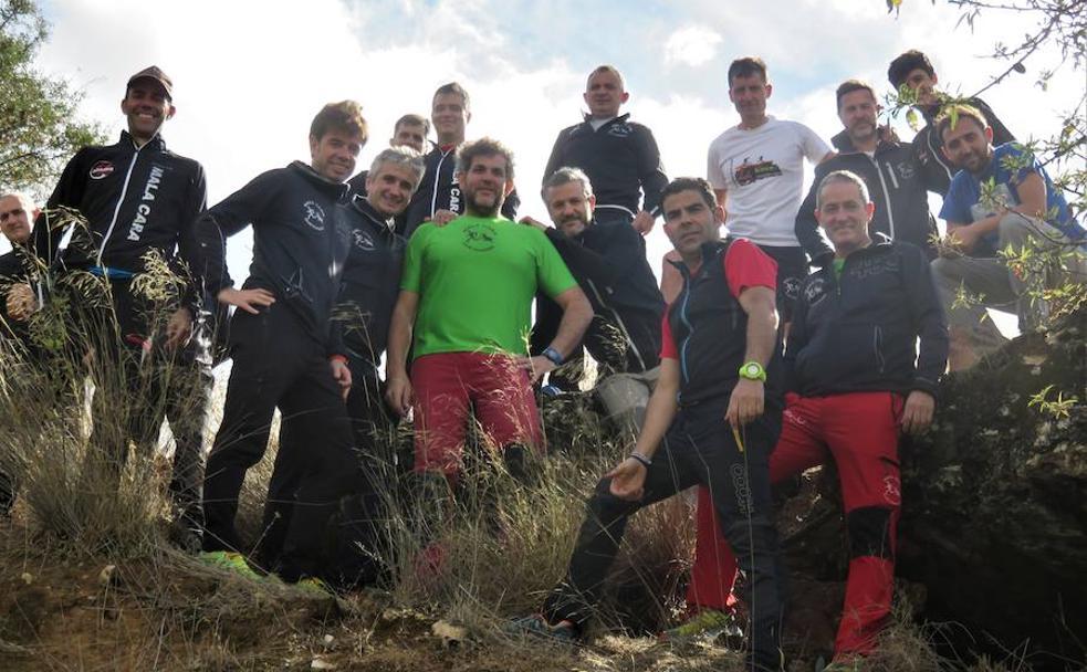 Abades Stone Race  la carrera que sigue subiendo montañas   Loja - Ideal 7776719f20