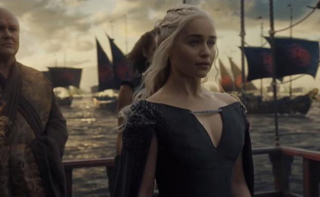 Juego de Tronos temporada 7: capítulo 1 \'Game of thrones\': ver ...