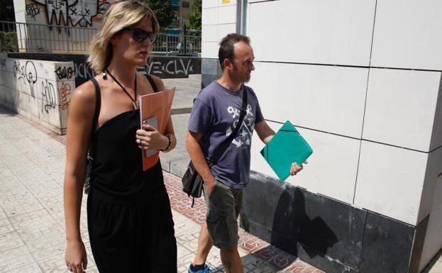 El exmarido de juana rivas pide medidas urgentes contra for Juzgado de guadix