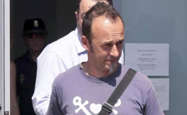 Los abogados de juana rivas afirman que desconocen d nde for Juzgado de guadix