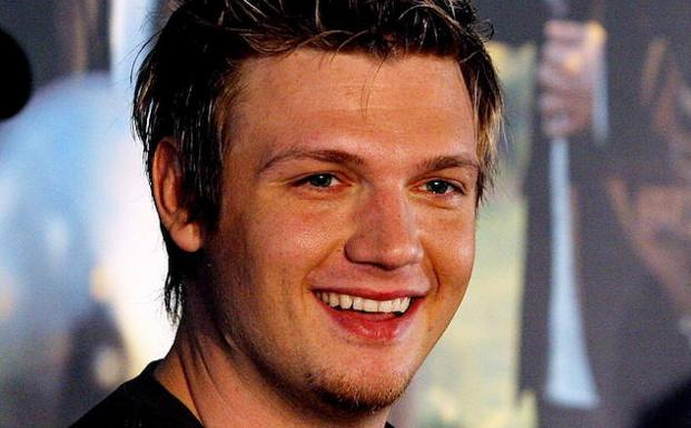 Nick Carter. /Efe