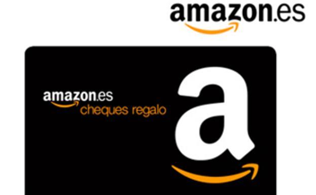 Cheque Regalo En Amazon