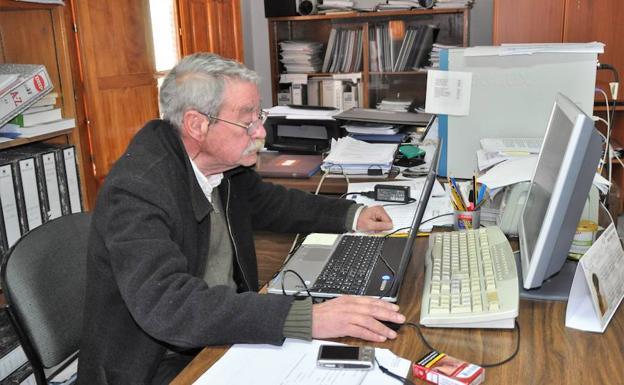 Rafael dami n vila mart n se convierte en el arquitecto - Arquitectos en avila ...