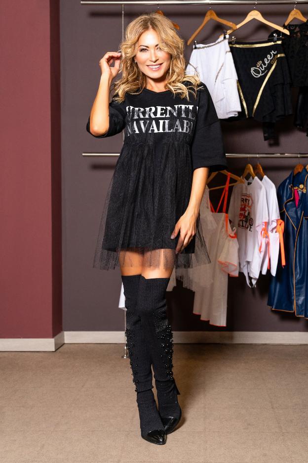 0a0300622 Mar Segura crea su propia línea de ropa Made in Spain para la mujer ...