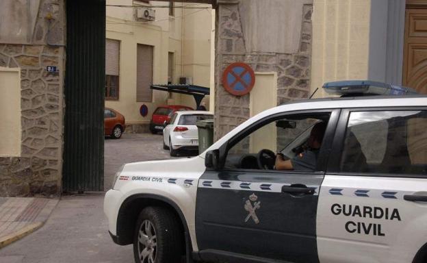 Un guardia civil de Guadix logra el permiso que le negaron por el fallecimiento de un familiar