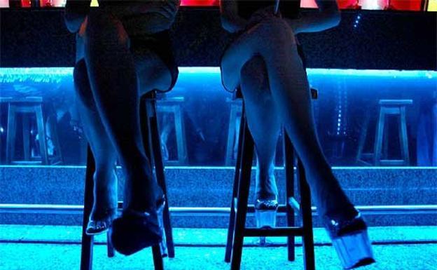 prostitutas colombianas en bilbao politico prostitutas