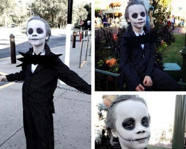 Tus Dinero Hijos Sin En Disfraces Halloween Para Gastar 8 Originales q6RaBxZ