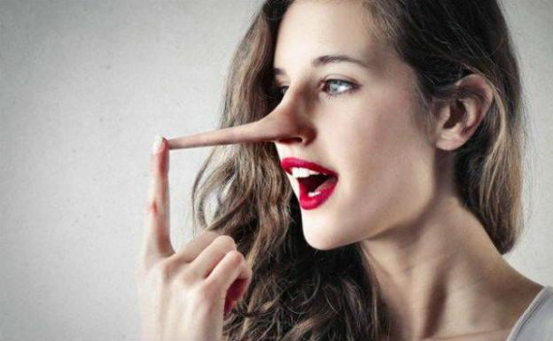 Las Mujeres Usan Más Palabras Cuando Mienten Afirma Un