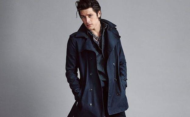 a0cdaf643 5 abrigos que arrasan entre los hombres este otoño | Ideal