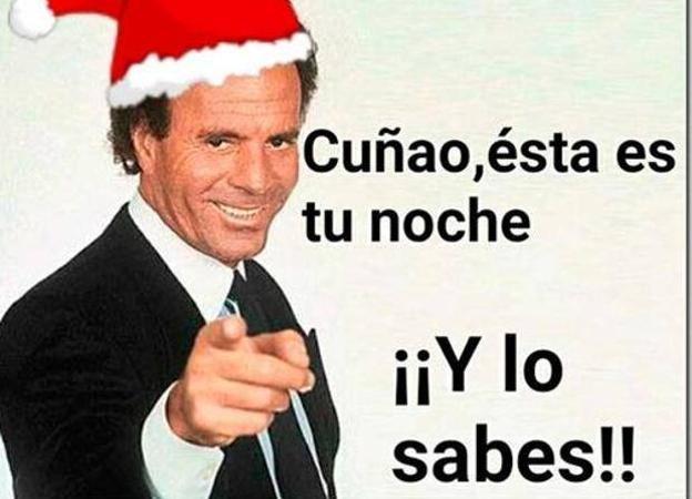 Frases D Navidad Graciosas.Graciosas Felicitaciones De Navidad Para Whatsapp Memes Y