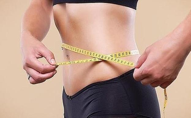 Dieta de la nasa para bajar 10 kilos en dos semanas