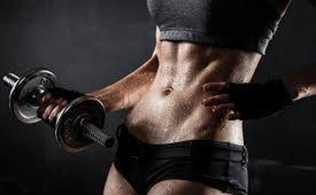 rutina de ejercicios para adelgazar y tonificar hombre libre