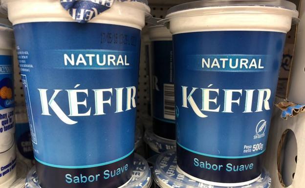 Tienen yogures que de probioticos marcas