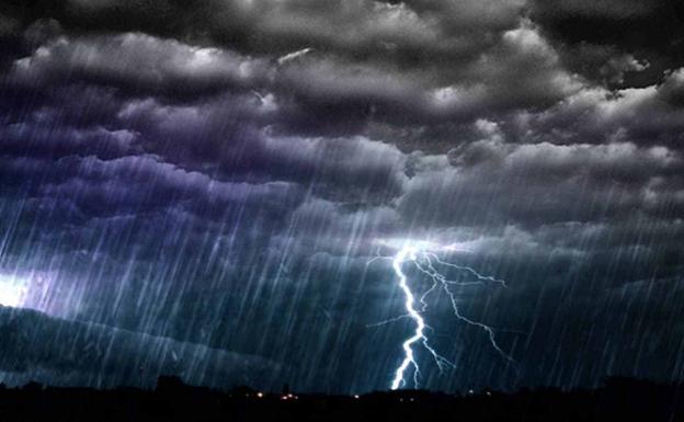 Resultado de imagen de tormenta
