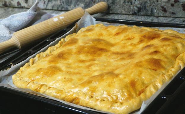 como hacer masa pizza levadura fresca