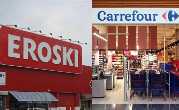 8f506023d Gran revolución en los supermercados  ¿qué horarios y cambios hay en ...