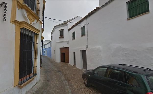 Calle General Fraile/GOOGLE MAPS