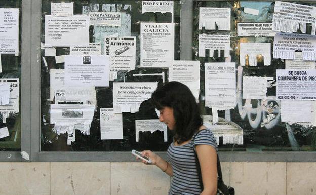 7 Herramientas Para Encontrar El Mejor Piso De Alquiler En Granada