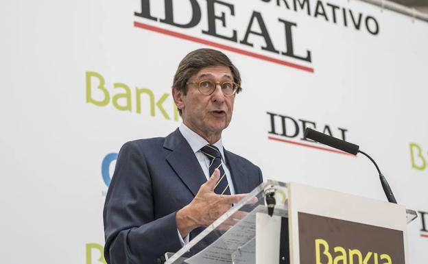 Bankia 39 instalar 39 a partir de 2019 una oficina m vil para for Bankia oficina movil
