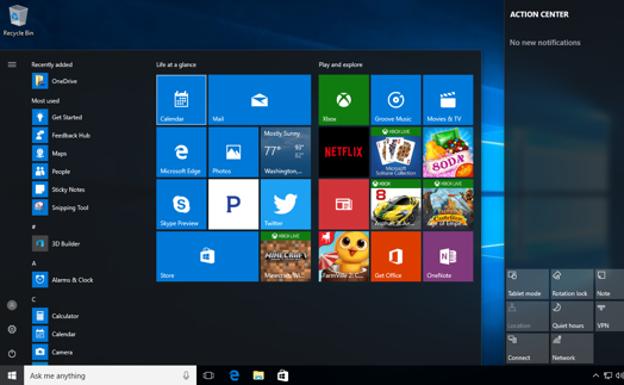 El fallo de Windows 10 que impide iniciar el PC: así puedes solucionarlo