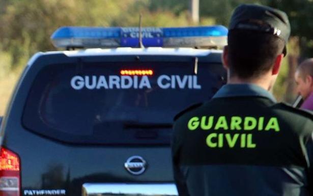 Un hombre intenta atropellar a un guardia civil en Granada en estado de alarma y otro le lanza su perro a un agente