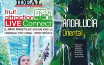 Consulta la revista completa de Fruit Attraction 2020