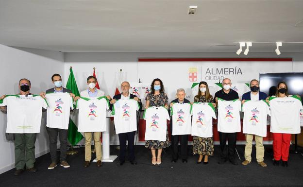 '6 Horas Non Stop' para ayudar a la Fundación Jesús Peregrín a abrir un colegio en Angola