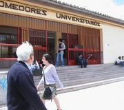 La Universidad pone en marcha un servicio de comida para llevar a ...