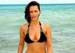 Nerea Echaide Otra Superviviente Desnuda En Interviú Ideal
