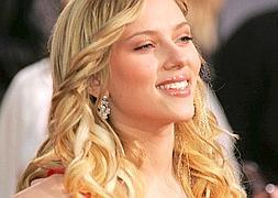 Scarlett Johansson Desnuda Su Alma En Sus Fotos Ideal