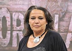 Interviú Ofrece Un Desnudo A La Madre De Aída Nízar María ángeles