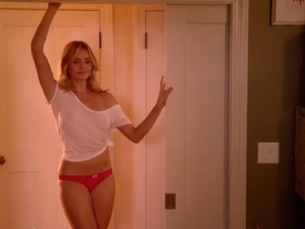 Sexual Cameron Diaz Se Desnuda Mucho Fotos Ideal