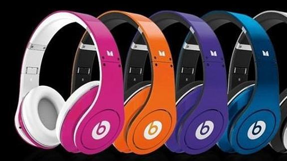 08aec061b8f Auriculares Beats vs Level, Apple vs Samsung; características, versiones,  precios, comprar