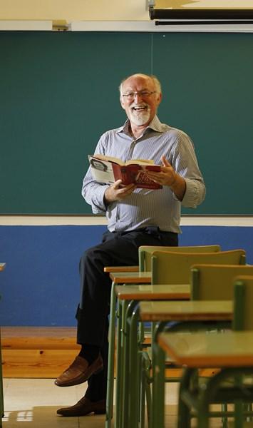 Querido maestro | Ideal