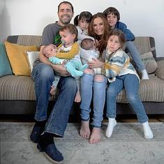 Por Qué Esta Mujer Es La Madre Más Popular De España Ideal