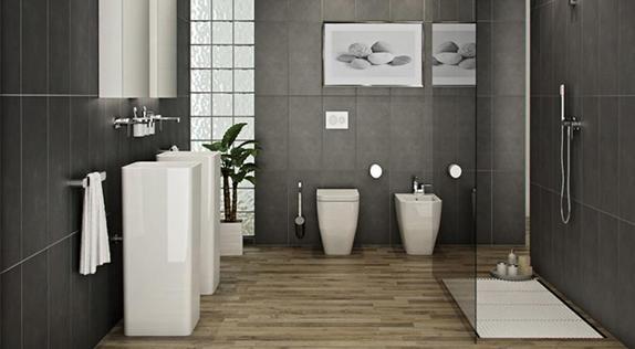 3 ideas para que ahorres espacio en tu baño | Ideal