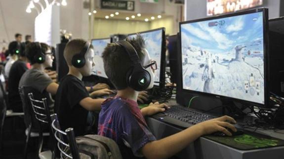 Los Videojuegos Hacen Mas Inteligentes A Los Ninos Y Ayudan A Subir
