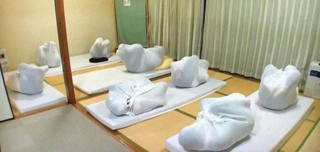 Cara Aneh Jepang Dalam Bersantai