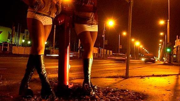 prostitutas para menores prostitutas camioneros