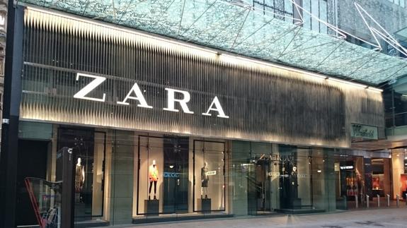 Zara ya tiene fecha y lugar para abrir la tienda más grande del mundo 130c8fc6a0c