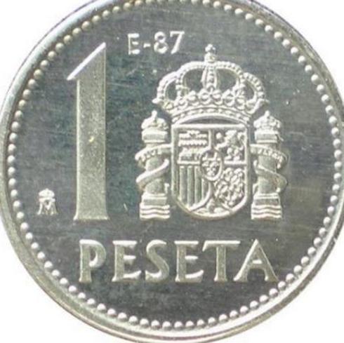 Si Tienes Una De Estas Monedas De Peseta Puedes Venderla Por 20 000 Euros Ideal